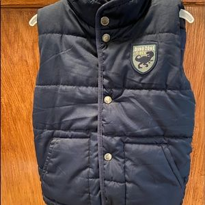 Other - Boys puffer vest